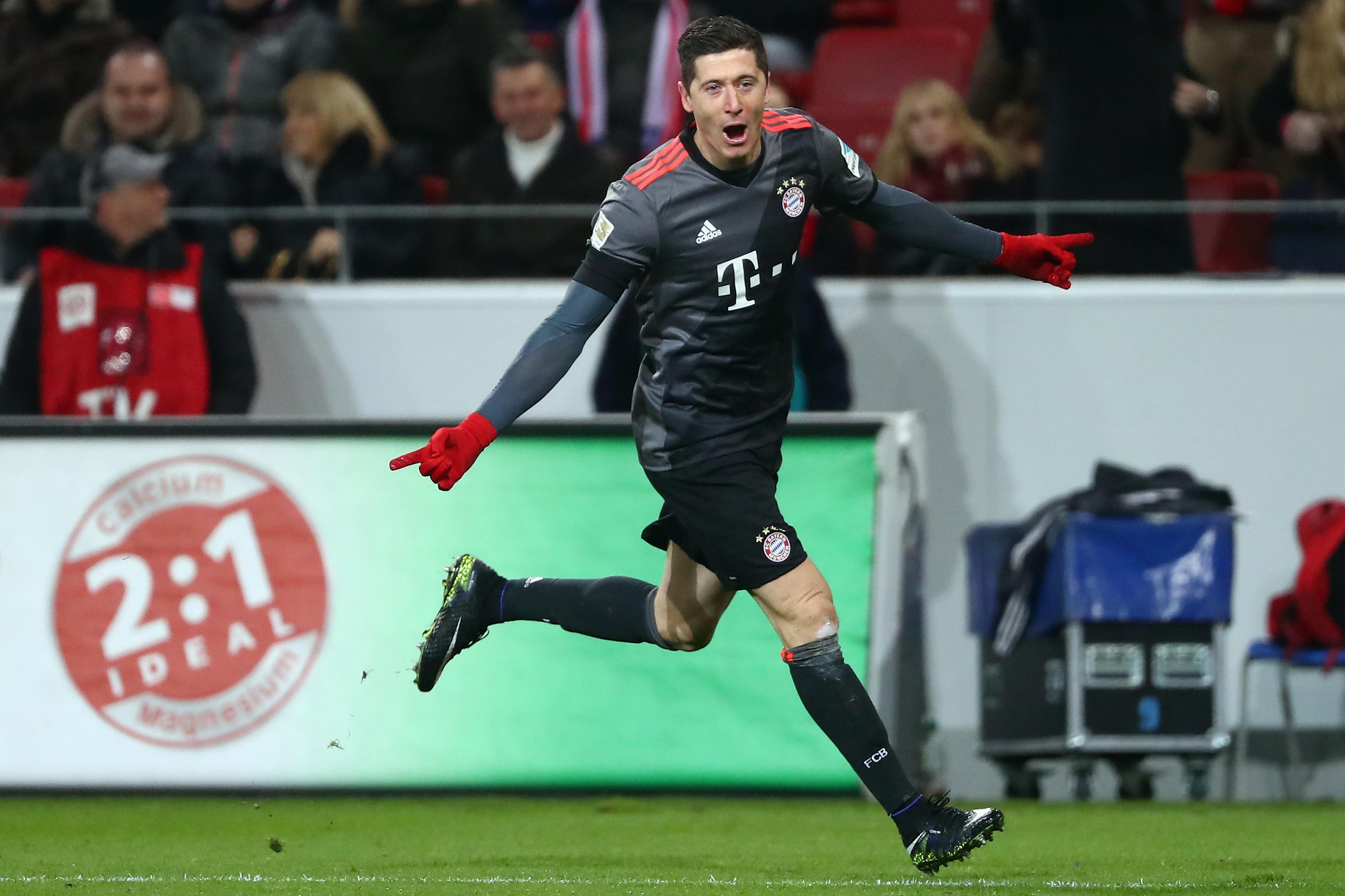 Bayern Bvb 2021