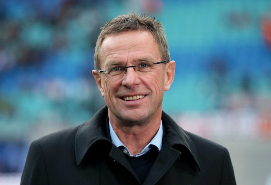 Leipzig zeigt Interesse an Torwart-Talent