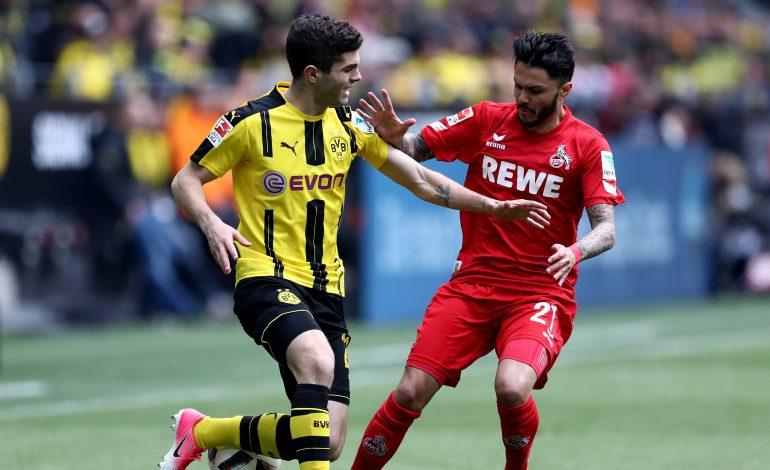 Dortmund Gegen Köln