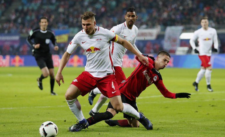 Leipzig Gegen Frankfurt