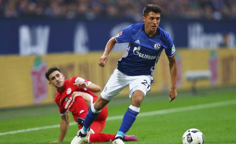 Schalke Mainz