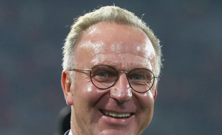 FC Bayern mit Interesse an OM-Star