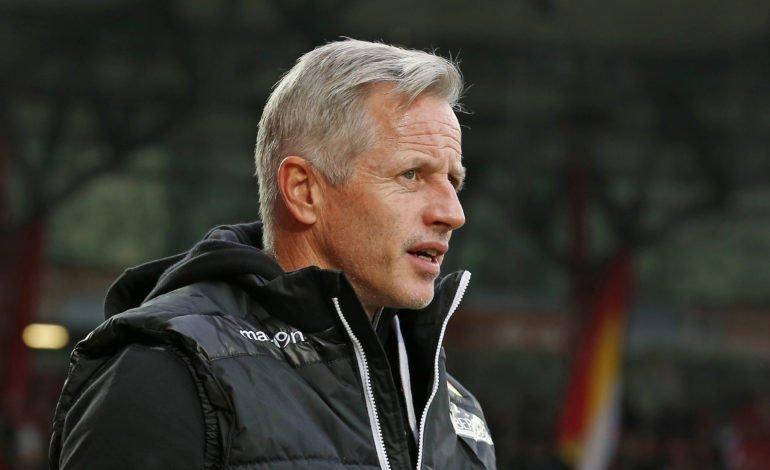 Jens Keller Köln