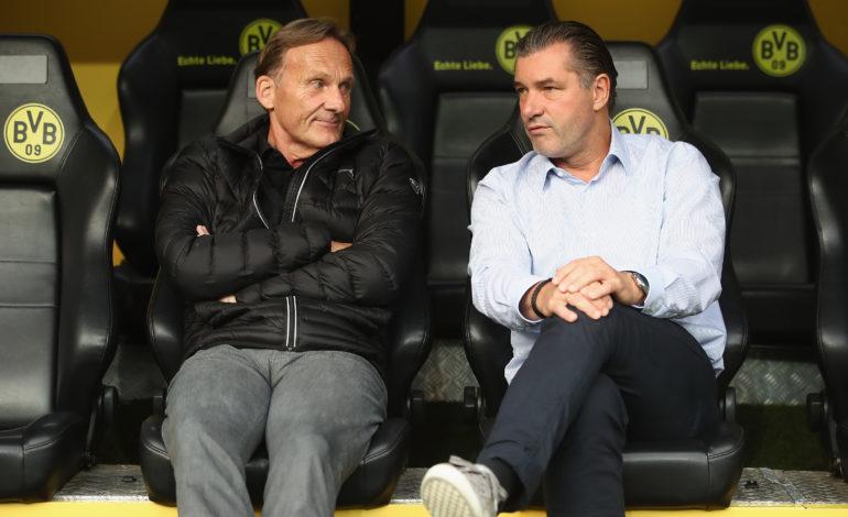 Dortmund BVB Bundesliga