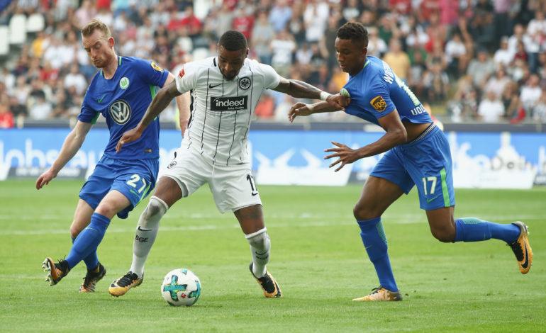 Wolfsburg Gegen Frankfurt
