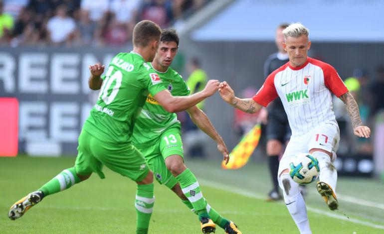 Mönchengladbach Gegen Augsburg