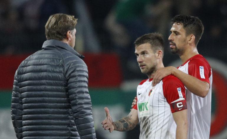 Leipzig Gegen Augsburg Gelingt Den Bullen Die Revanche