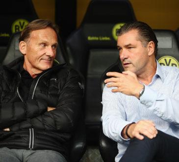 Dortmund führt Gespräche mit spanischem Talent