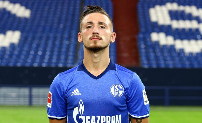 Donis Avdijaj soll Schalke verlassen