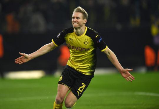 Schürrle freigestellt Rekordeinkauf Borussia Dortmund Michael Zorc