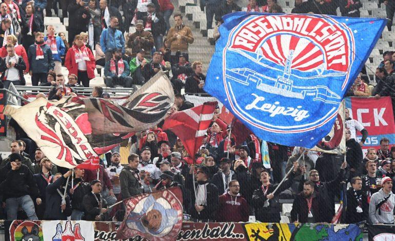Fussballeck RB Leipzig Europa League BK Häcken