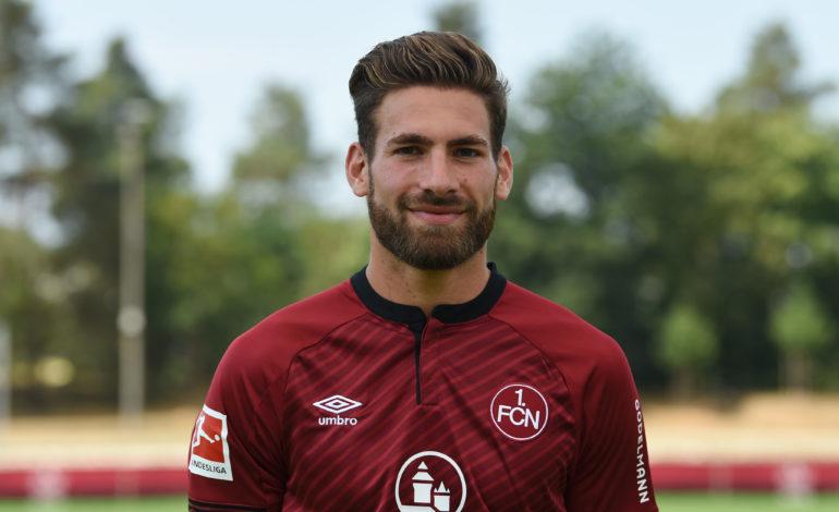 1.FC Nürnberg Enrico Valentini