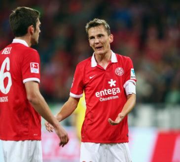 FSV mainz 05 Stefan Bell Niko Bungert Sandro Schwarz