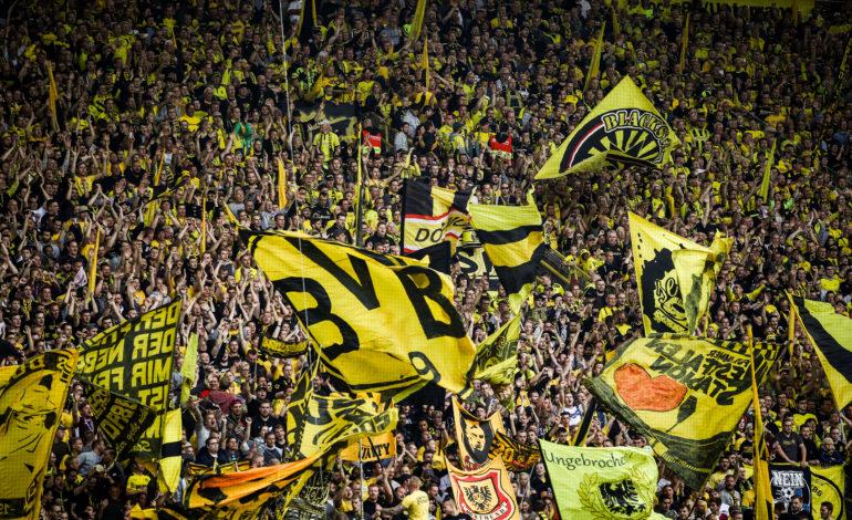 BVB gegen SGE bereits unter Druck