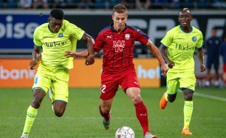 Bundesligisten beobachten Bordeaux - Gent