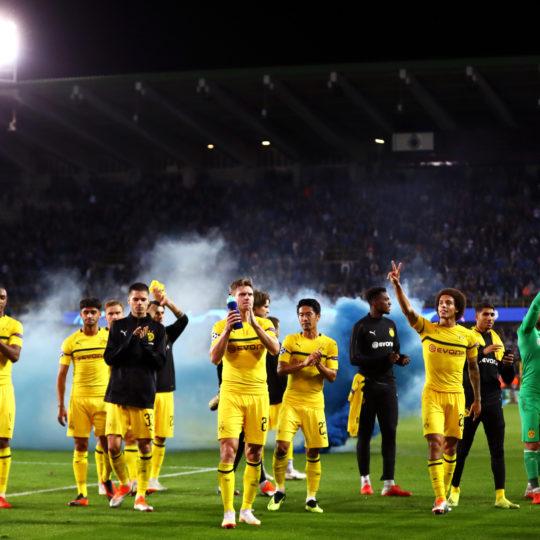 Erfolgreicher CL und EL Auftakt der deutschen Teams