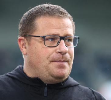 Max Eberl macht nächste Verpflichtung von Borussia Mönchengladbach perfekt