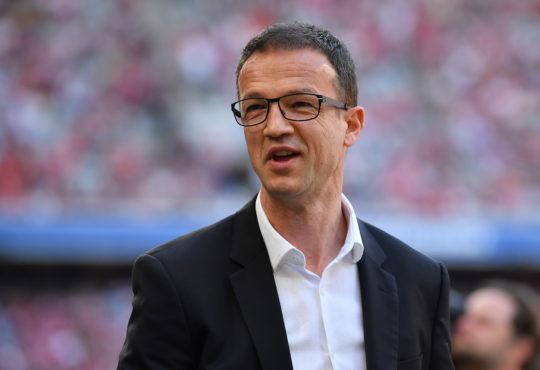 Porto-Spiel von Leipzig und Frankfurt beobachtet