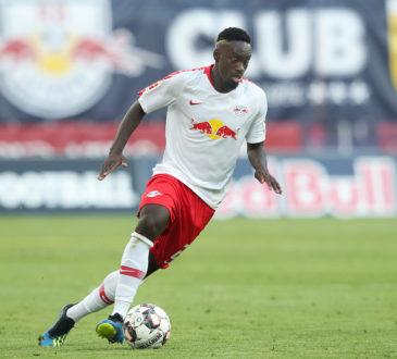 RB-Leipzig Akteur vor Wechsel zu Crystal Palace?