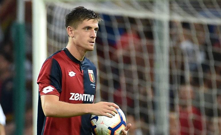 Der BVB war im Inbegriff neben Barca-Leihspieler Paco Alacer noch einen weiteren Stürmer zu holen. Demnach bestand Interesse an Genuas Krzysztof Piatek.
