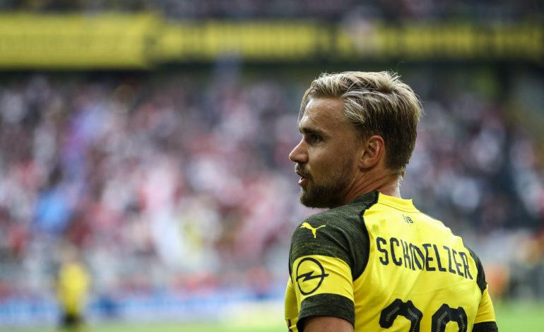 Marcel Schmelzer vor Rückkehr