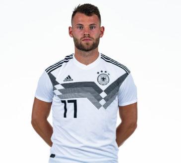 Eduard Löwen Loewen Michael Köllner Koellner 1.FC Nürnberg Bundesliga U21 Nationalmannschaft Stefan Kuntz