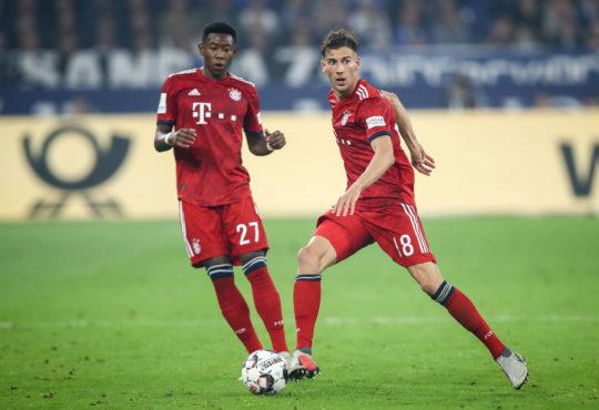Augsburg hofft auf Überraschung in München