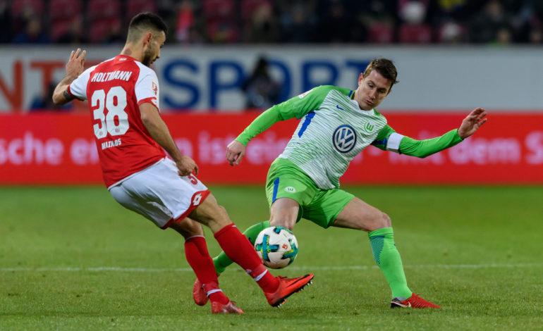 Mainz möchte nächsten Heimsieg gegen Wolfsburg