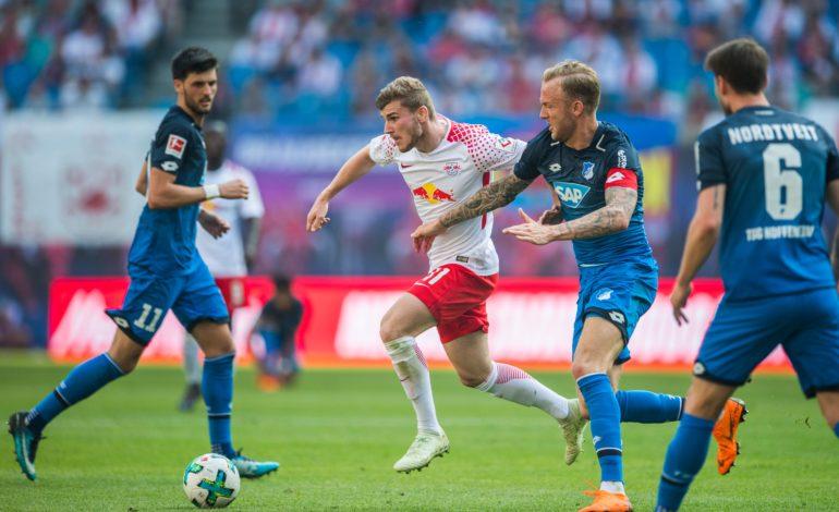 TSG 1899 Hoffenheim vs. RB Leipzig