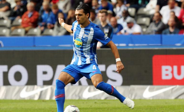Rekik fällt in Wolfsburg aus - Debüt für Luckassen?