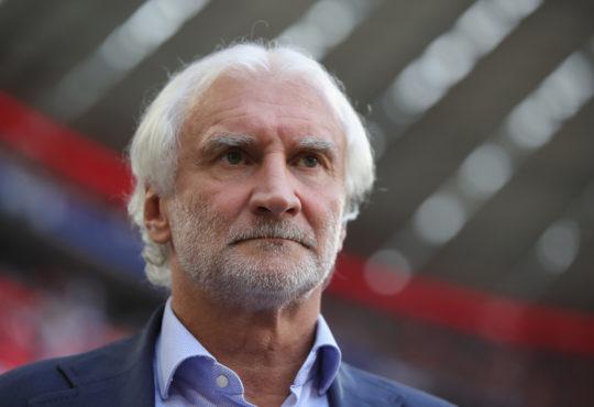 Leverkusen zeigt Interesse an japanischem Top-Talent