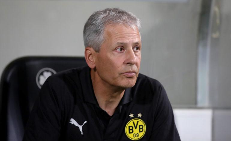 Borussia Dortmund und die Verlierer des Aufschwungs unter Lucien Favre