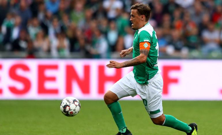 Max Kruse unzufrieden mit Werder-Saisonstart