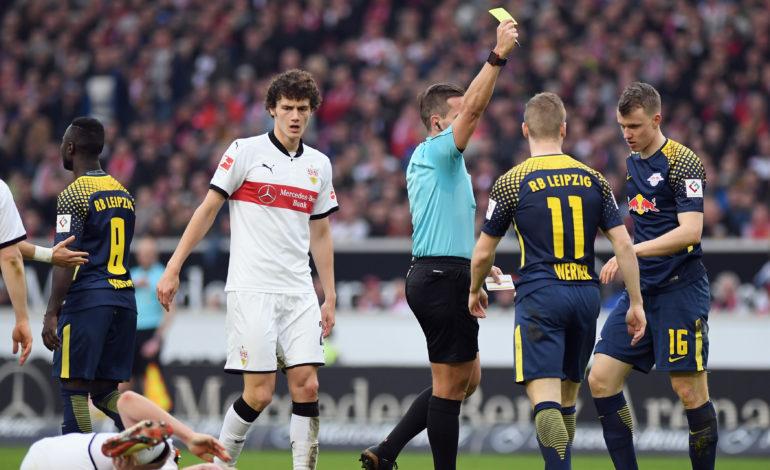 RB Leipzig und der VfB Stuttgart wollen sich aus der Krise befreien