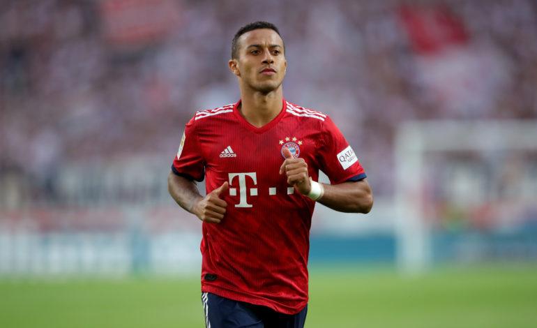 Wird Thiago zum Schlüsselspieler bei den Bayern?