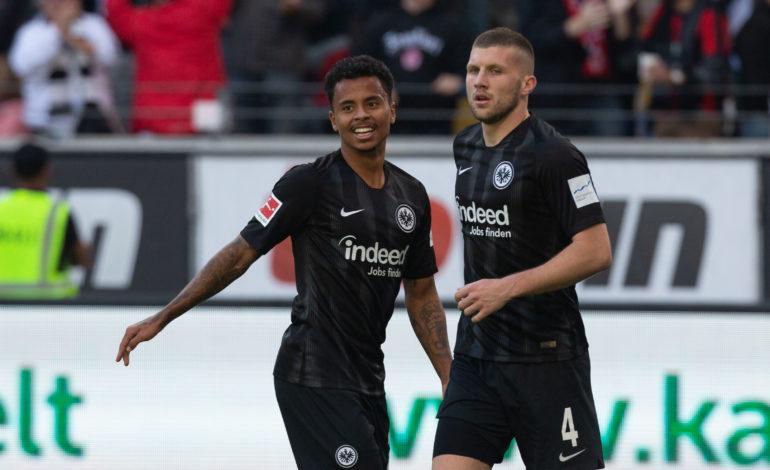 Ante Rebic: Der Unterschiedsspieler der Eintracht
