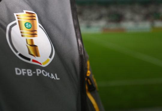 Im DFB-Pokal sind erneut spannende Partien zu erwarten