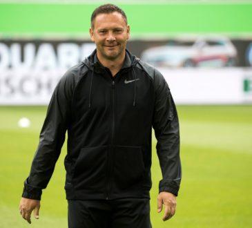 Hertha: Wichtiger Mittelfeldspieler kehrt zurück