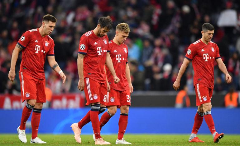 Der FC Bayern und das Warten auf die neue Generation