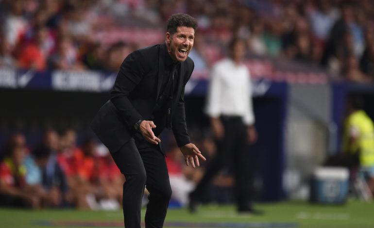 BVB gegen Atletico: Wer übernimmt die Tabellenführung?