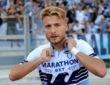 Lazio Rom Eintracht Frankfurt UEFA Europa League Ciro Immobile Sergej Milinkovic-Savic Claudio Lotito