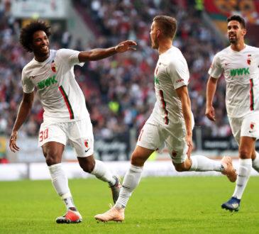 Augsburg hofft auf Erfolg in Hannover