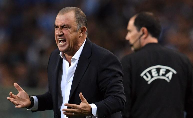 Galatasaray Istanbul Gala Süper Lig Fatih Terim Aslanlar Champions League FC Schalke 04