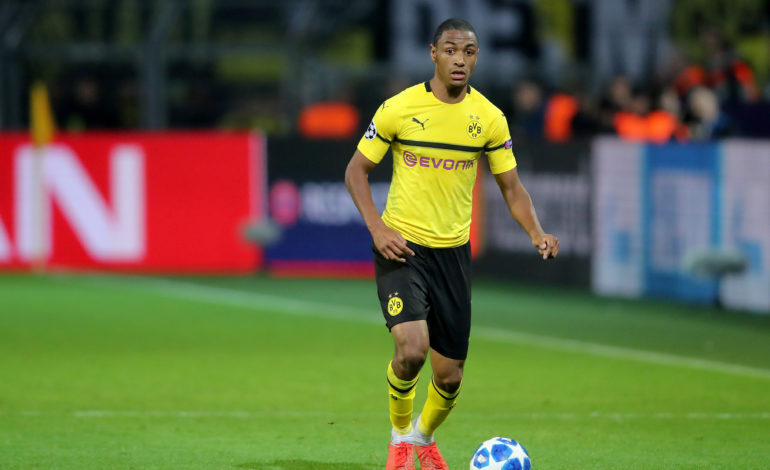 Abodu Diallo überzeugt beim BVB - nun ist er verletzt