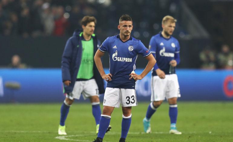 Avdijaj äußert sich über Schalke-Zeit