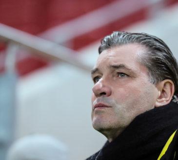 BVB zeigt Interesse an Man City-Talent
