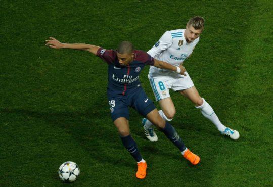 Paris zeigt Interesse an deutschem Nationalspieler