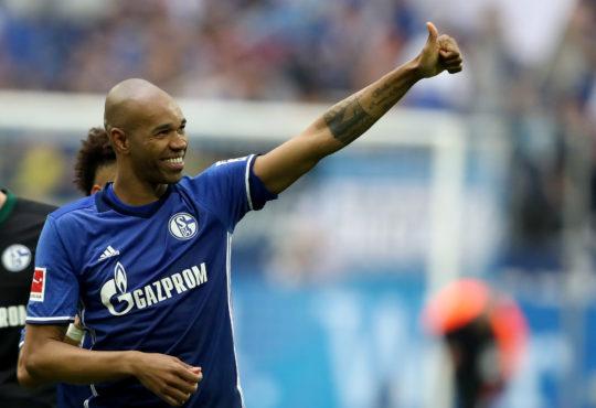 Naldo verlängert auf Schalke