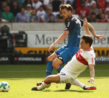 Hoffenheim gegen Stuttgart - holt Weinzierl seine ersten Punkte?