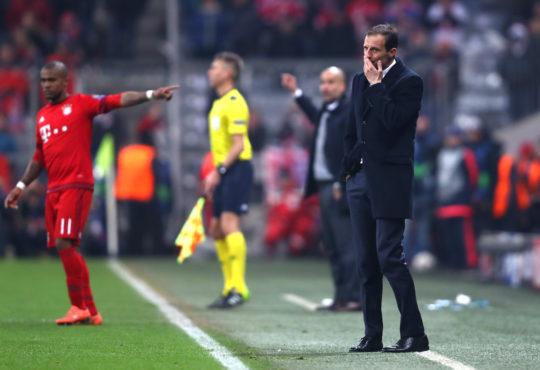 Juve zeigt Interesse an Bayern-Star